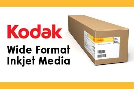 Picture for category Kodak Inkjet Paper