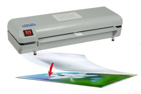 Picture for category Laminating Supplies