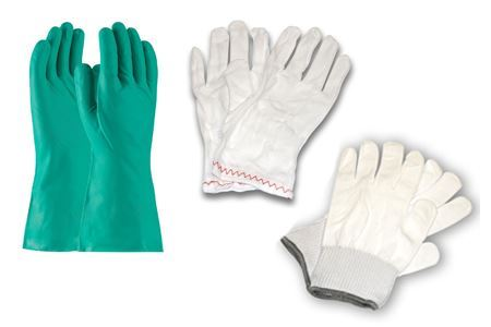Picture for category Gloves & Finger Cots