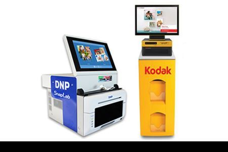 Picture for category Photo Kiosks