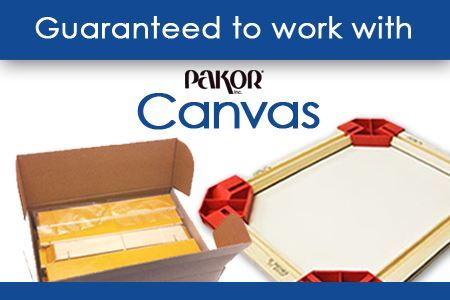 Picture for category Pakor Gallery Wraps