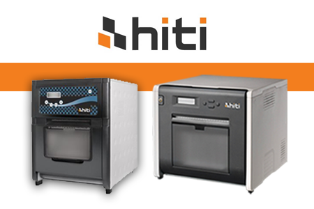 Picture for category HiTi Dye Sub Printers