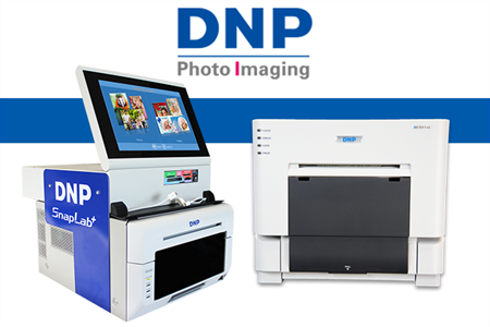 Picture for category DNP Dye Sub Printers