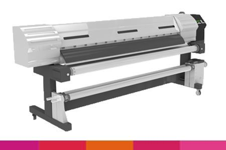 Picture for category Large Format Printers