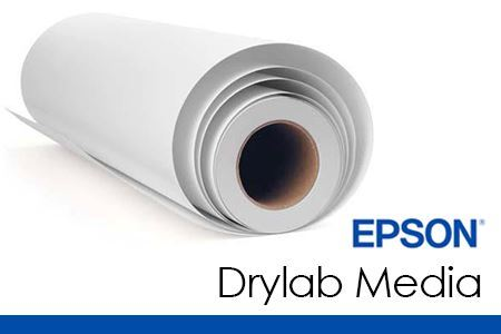 Picture for category Epson Drylab Paper