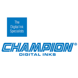 Champion Ink Logo