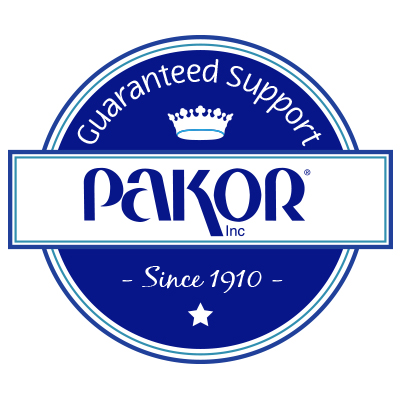 Pakor Technical Guarantee