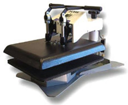 Picture for category Heat Presses