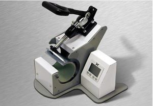 Picture of Geo Knight DK3 Digital Mug Heat Press