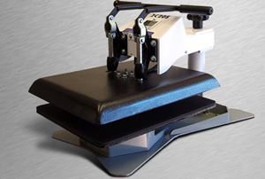 Picture of Geo Knight DK20S Digital Swinger Heat Press - 16x20