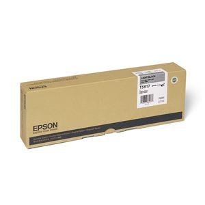 Picture of Epson T591700 UltraChrome K3 Ink 700ml Light Black