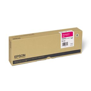 Picture of Epson T591300 UltraChrome K3 Ink 700ml Vivid Magenta