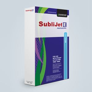 Picture of SubliJet-E, Epson 7890/9890, Light Cyan, 350ml