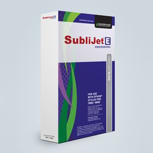 Picture of SubliJet-E, Epson 7890/9890, Light Light Black, 350ml