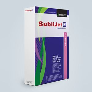 Picture of SubliJet-E, Epson 7890/9890, Light Magenta, 350ml