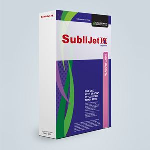 Picture of SubliJet IQ Pro Photo, Epson 7890/9890, Light Magenta (Pos 9), 350ml