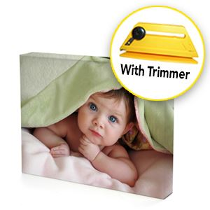 Picture of Pro Gallery Wrap Sample Kit (includes trimmer)