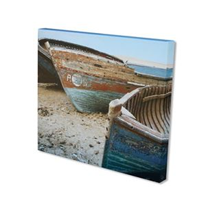 Picture of Standard Gallery Wrap Sample Kit
