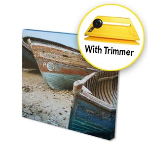Picture of Standard Gallery Wrap Sample Kit (includes trimmer)
