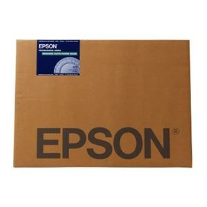 "Picture of Epson Enhanced Matte Posterboard, 24"" x 30"", 10/sheets"