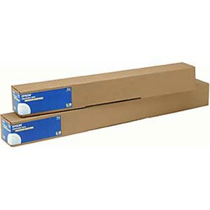 "Picture of Epson Enhanced Adhesive Synthetic, 24"" x 100'"