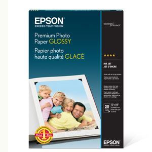 "Picture of Premium Photo Gloss (250), 16"" x 100'"