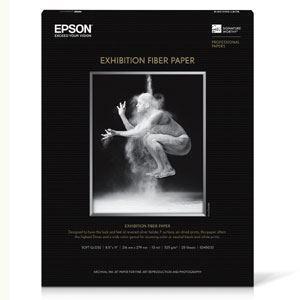 "Picture of Exhibition Fiber, 24"" x 50'"