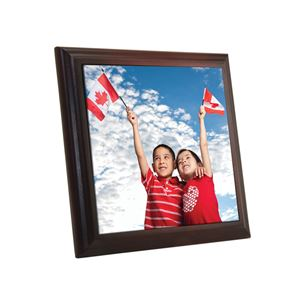Picture of Picture frame with tile insert
