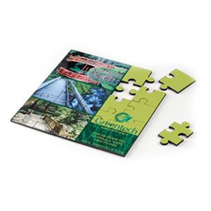 Picture of Puzzle - Square