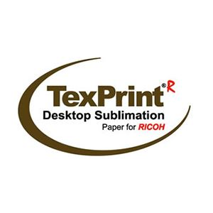 "Picture of TexPrint-R Sublimation Paper,  8.5"" x 11"" 110/Sheets"