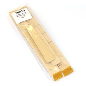 """Picture of Standard Gallery Wrap  Bars - 11"""" x 1.25"""" (2 pack)"""