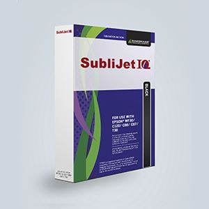 Picture of SubliJet IQ, Epson C88, Black, 14-16ml