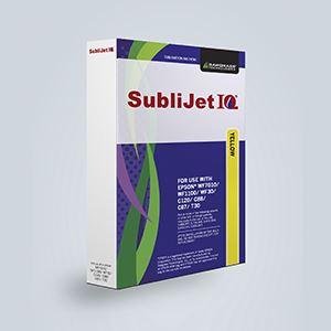 Picture of SubliJet IQ, Epson C88, Yellow, 14-16ml