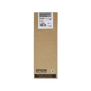 Picture of Epson T636900 UltraChrome HDR Ink 700ml Light Light Black