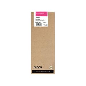 Picture of Epson T636300 UltraChrome HDR Ink 700ml Vivid Magenta