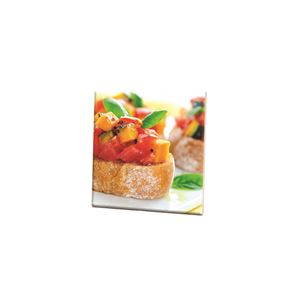 "Picture of Blank Dye Sub Ceramic Tile - 4.25"" x 4.25"" (Glossy)"