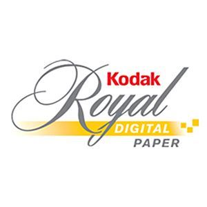 "Picture of Kodak Royal Paper - 8"" x 256' Gloss"