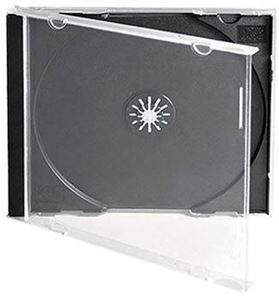 Picture of CD-R, Jewel Case, 50/CS