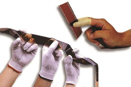 Picture for category Gloves - Finger Cots