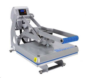 Picture of Hotronix STX11, 11 X 15 Clamshell Heat Press