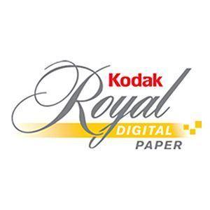 "Picture of Kodak Royal Paper - 10"" x 256' Gloss"