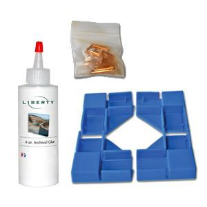 Picture of Standard Gallery Wrap Corner Kit