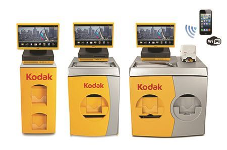 Picture for category Kodak Picture Kiosk