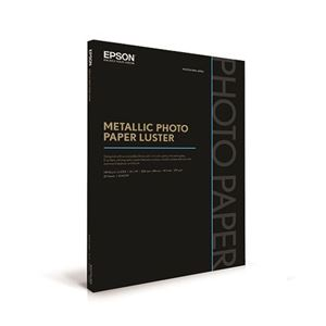 "Picture of Epson Metallic Photo Paper Luster – 13"" x 19"" (25 sheets)"