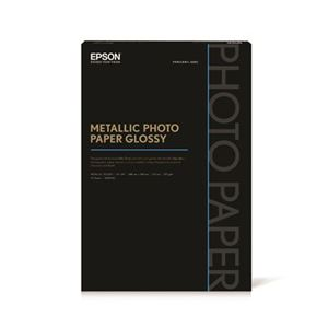 "Picture of Epson Metallic Photo Paper Glossy – 13"" x 19"" (25 sheets)"