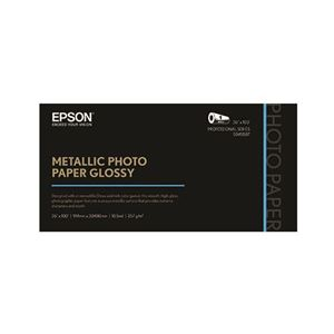 "Picture of Epson Metallic Photo Paper Glossy – 36"" x 100"" (1 roll)"