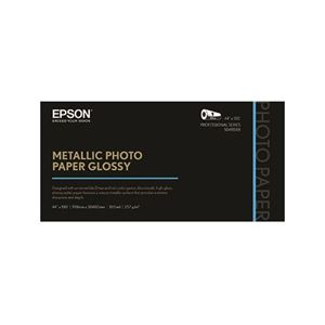 "Picture of Epson Metallic Photo Paper Glossy – 44"" x 100"" (1 roll)"