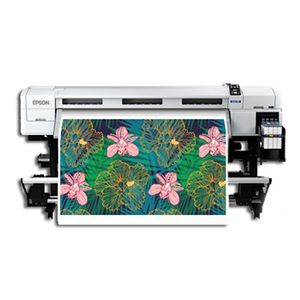 "Epson SureColor F7170 Dye Sublimation Printer- 64"" wide"