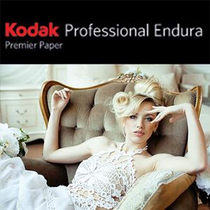 "Picture of Kodak PRO Endura Paper Canvas – 10"" x 288' SP224"