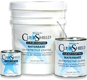 Picture of ClearShield Type C - Semi-Gloss, 1 Gallon